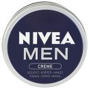 NIVEA Men Creme im 4er Pack