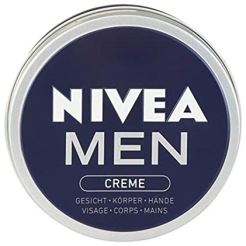 NIVEA Men Creme im 4er Pack