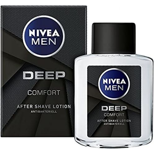 NIVEA MEN DEEP After Shave im 6er Pack