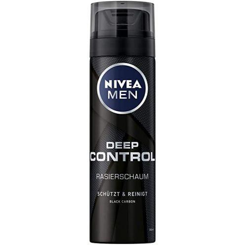 NIVEA MEN Deep Control Rasierschaum