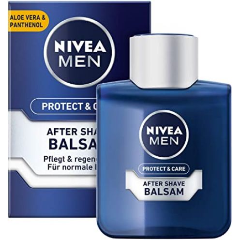 NIVEA MEN Protect & Care After Shave Balsam