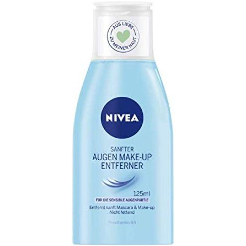 NIVEA Sanfte Augen Make-Up Entferner Lotion