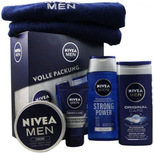 NIVEA Volle Packung