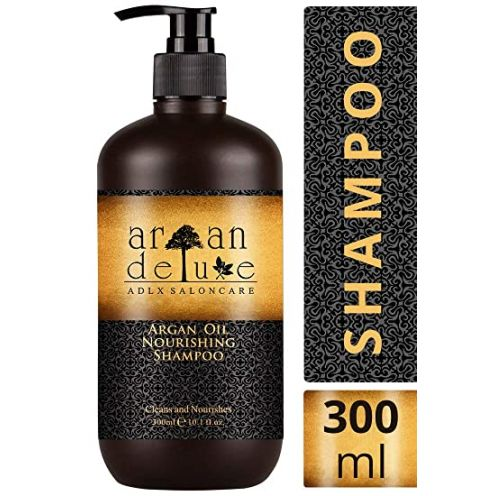 ADLX Saloncare Argan Deluxe Shampoo