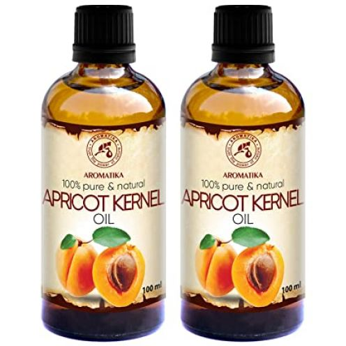 Aprikosenkern Öl 200ml