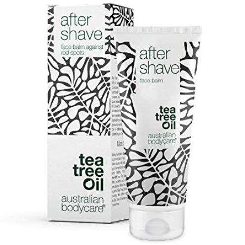 Australian Bodycare After Shave Balsam mit Teebaumöl