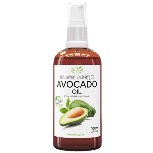 Avocadoöl 100% Rein