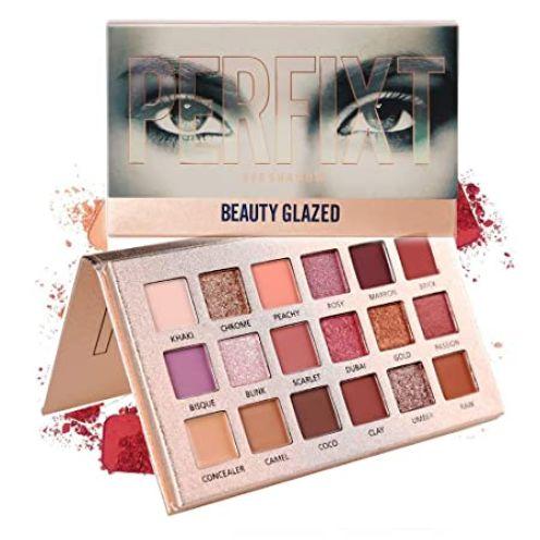 Beauty Glazed 18 Farbe Lidschatten