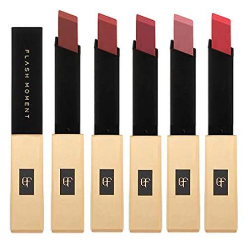BEEXY 5er Set Matte Lippenstift
