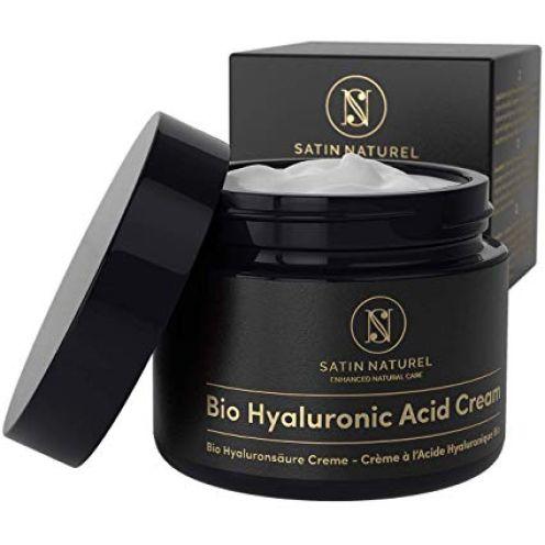 BIO Hyaluronsäure Anti Aging Feuchtigkeitscreme