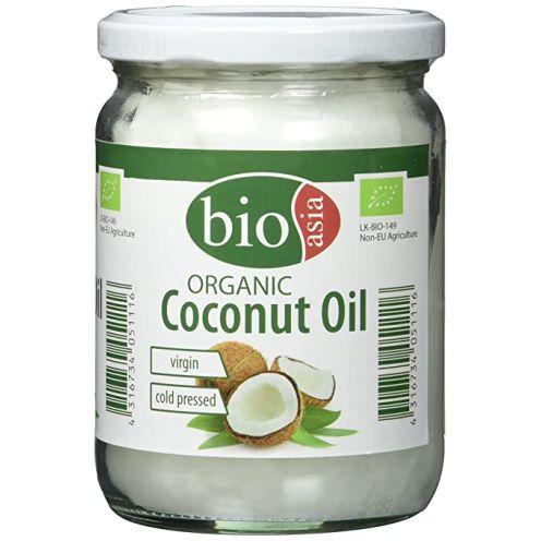 BIOASIA Bio Kokosöl