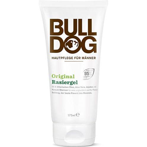 Bulldog Natural Skincare Original Rasiergell