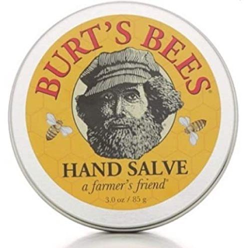 Burt's Bees 100 Prozent Natürliche Handsalbe