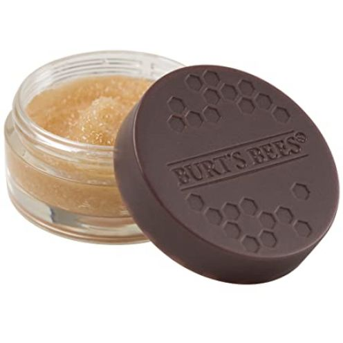 Burt's Bees 100 Prozent Natürliches pflegendes Lippenpeeling