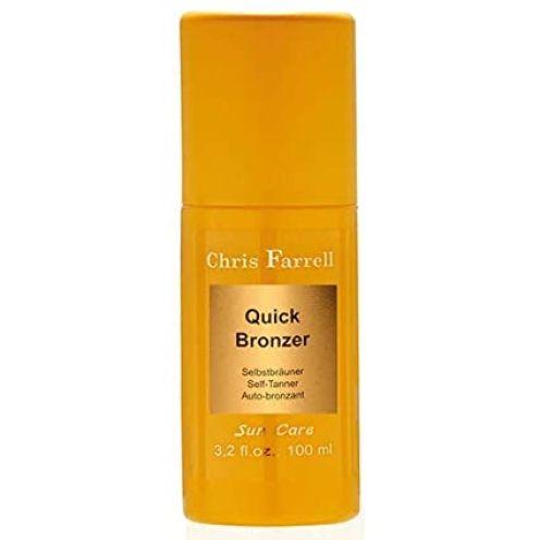 Chris Farrell - Sun Care - Quick Bronzer - Selbstbräuner