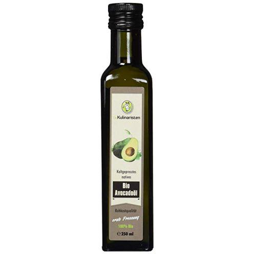 Die Kulinaristen Bio-Avocadoöl