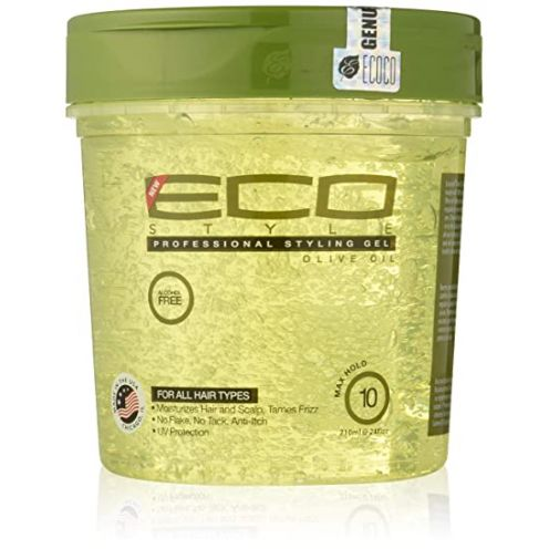 Ecostyler Olive Oil Sty.Gel 24oz