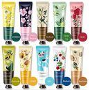Freeorr 10 Pack Plant Fragrance Handcreme