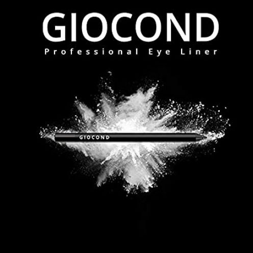 GIOCOND PROFESSIONAL EYELINER (Black)