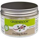 Greendoor Peeling Zucker