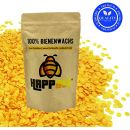 HapBee Bienenwachs Pastillen aus Deutschland