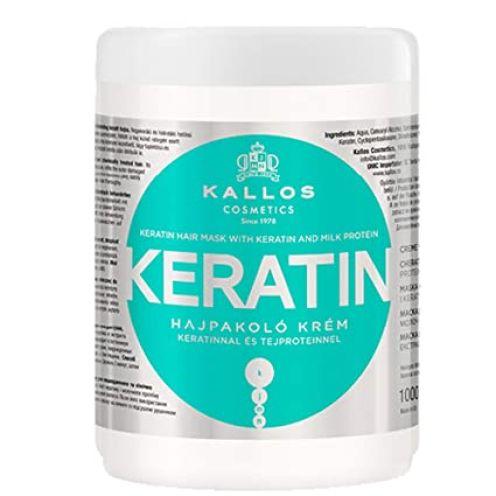 Kallos KJMN Creme mit Keratin & Milchproteine