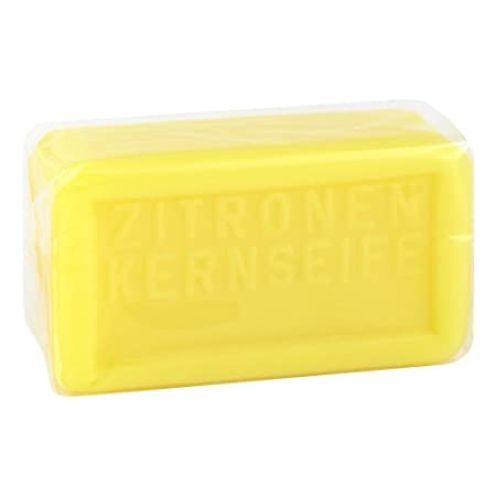 KAPPUS Kernseife Zitrone