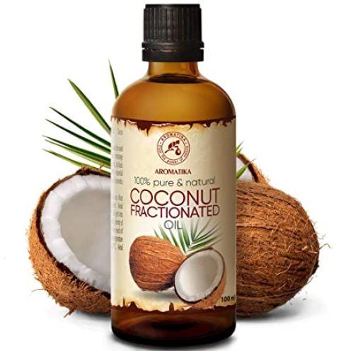 Kokosöl Fraktioniert
