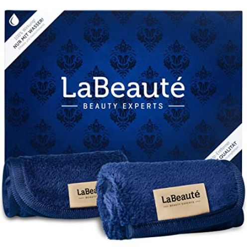 LaBeauté Abschminktücher