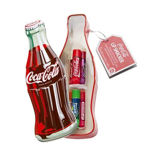 Markwins – Lip Smacker Lippenbalsamstifte Coca-Cola