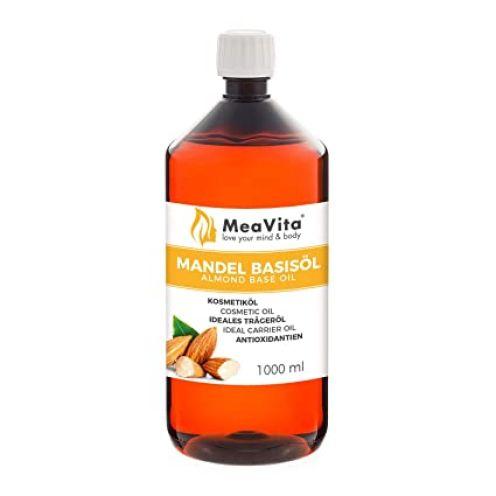 MeaVita Mandelöl Basisöl