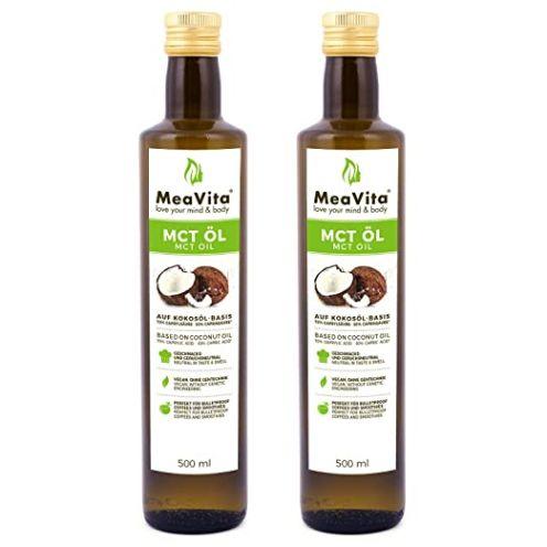 MeaVita MCT Öl