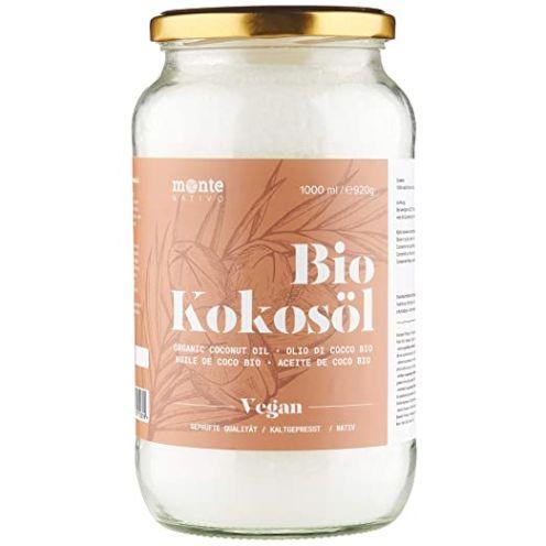 MonteNativo Bio Kokosöl