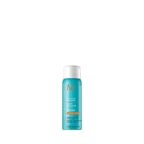 Moroccanoil Luminöses Haarspray strong hold