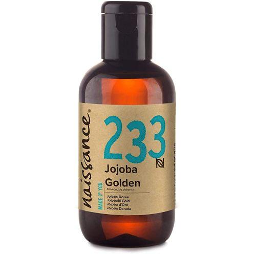 Naissance Jojobaöl Gold (Nr. 233)