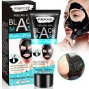 PINPOXE Schwarze Maske zum Entfernen von Mitessern