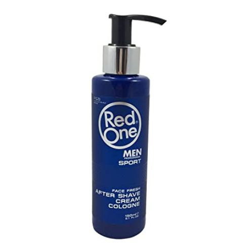 RedOne Aftershave Cream Cologne Sport