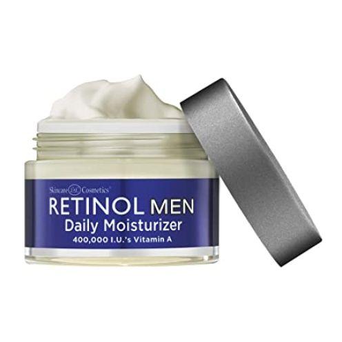 Retinol Men's Daily Moisturizer - Die Original Retinol Feuchtigkeitscreme