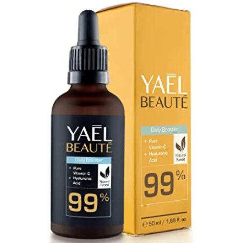 Yael Beauté Anti Aging Serum