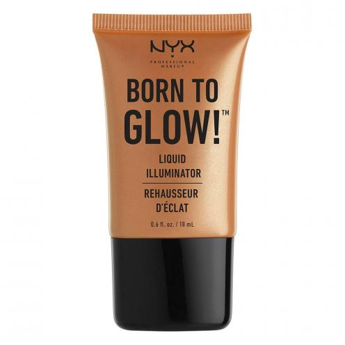 NYX Makeup Born to Glow Liquid Illuminator