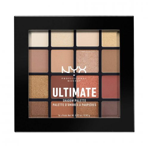 NYX Makeup Ultimate Shadow Palette