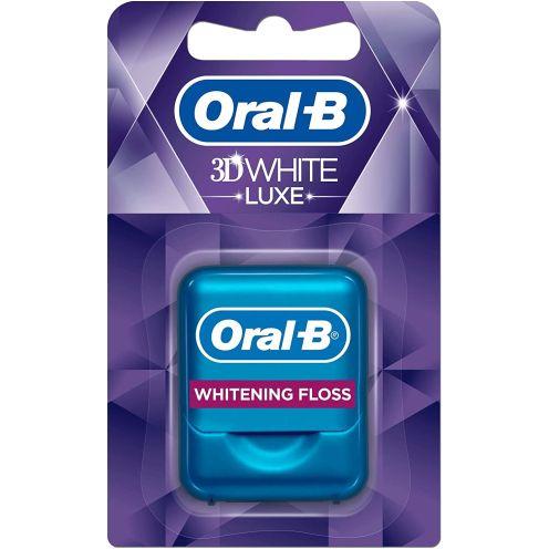 Oral-B 3D White Luxe Whitening Zahnseide