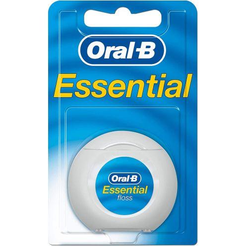Oral-B ssentialfloss Zahnseide ungewachst