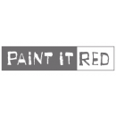 Paint it Red Logo