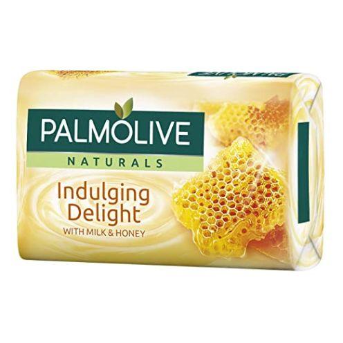 Palmolive Cremeseife Milch & Honig