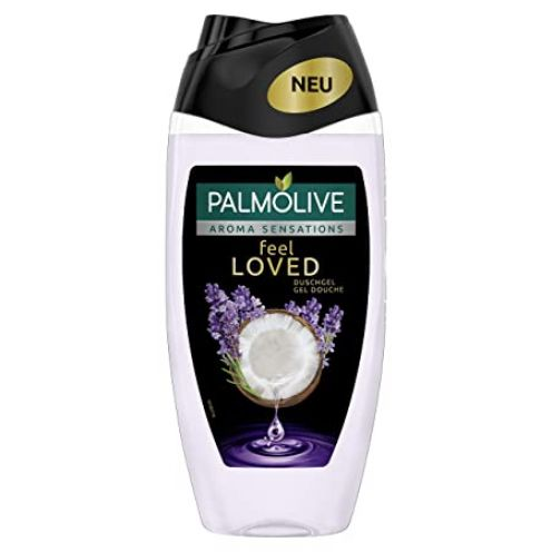 Palmolive Feel Loved