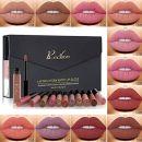 Rechoo Liquid Lipstick 12er Set