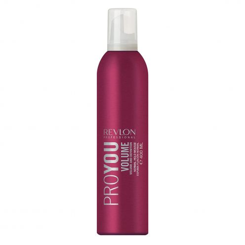 Revlon Proyou Volume Styling Mousse