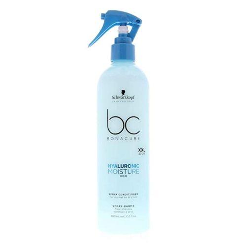 Schwarzkopf Professional Bonacure Hyaluronic Moisture Kick Spray Cond. XXL