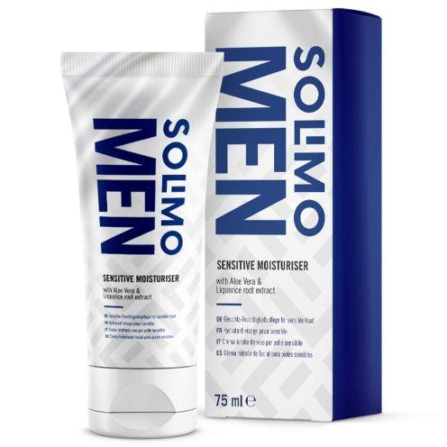 Solimo Men Gesichts-Feuchtigkeitspflege